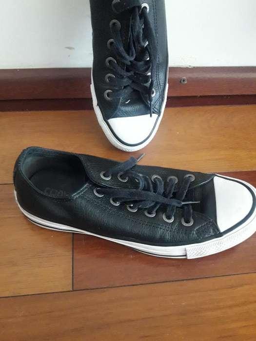 Zapatillas Converse Liquido