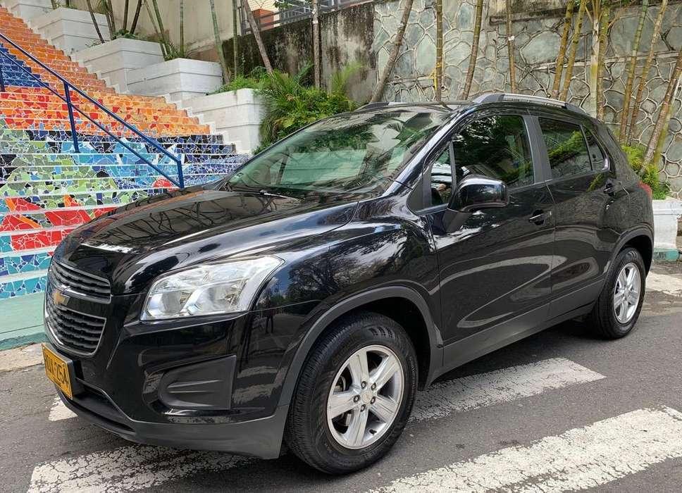 Chevrolet Tracker 2015 - 33000 km
