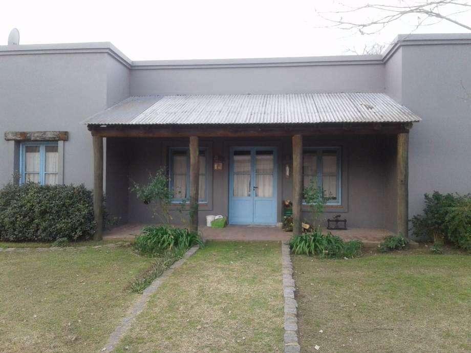 Casa en venta en Arroyo Dulce