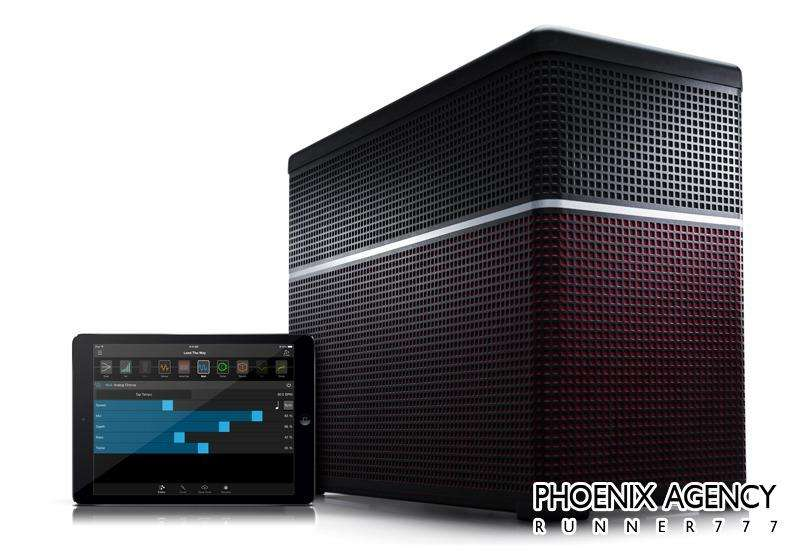 Amplificador Guitarra 75w Line 6 Amplifi Bluetooth