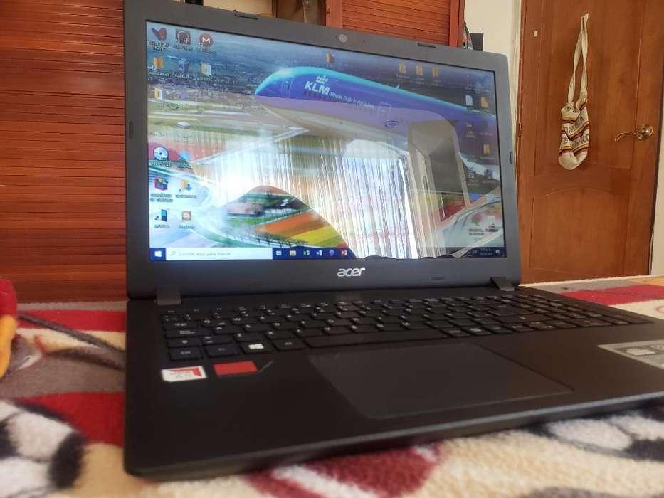 Acer Computador Grande 8 Meses de Uso