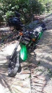 Ranger 200 perfectas condiciones