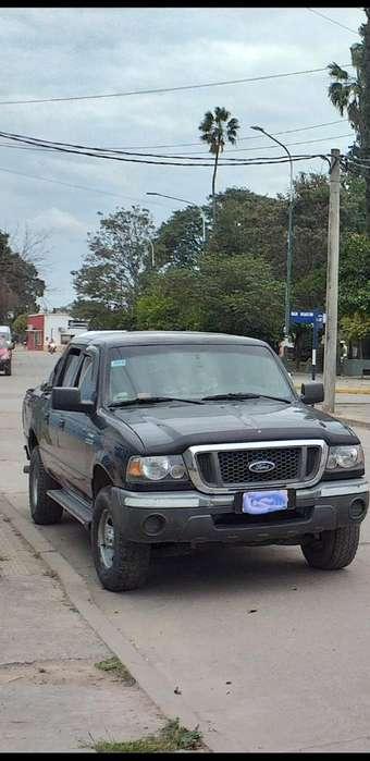 Ford Ranger 2009 - 232000 km