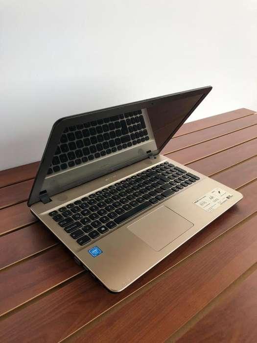 Laptop Asus X541s Celeron Dua-core N3060