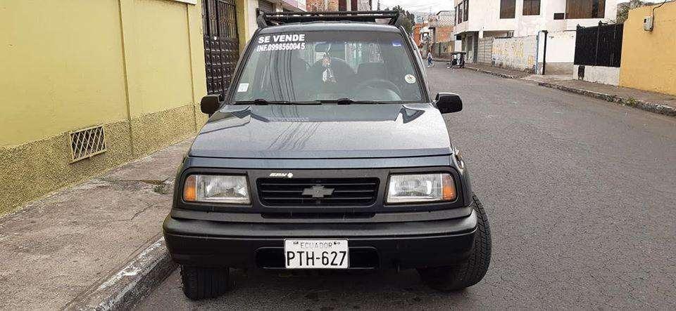 Chevrolet Vitara 1998 - 240000 km