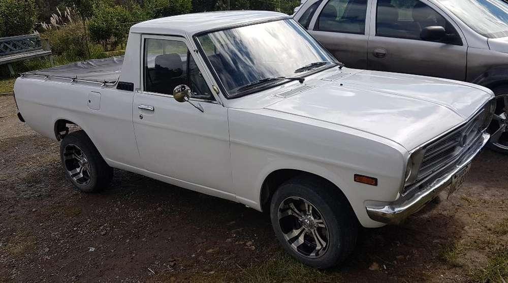 Datsun 1200 1973 - 170000 km