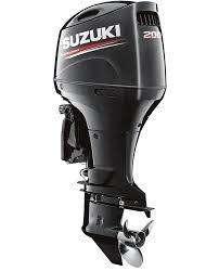 Suzuki Df 200 Tx Fuera De Borda Nuevo 4t Negro