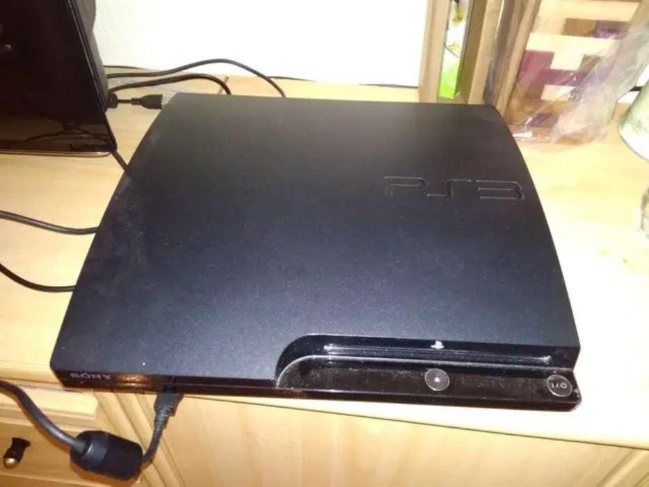 Playstation 3 Usada, con Accesorios