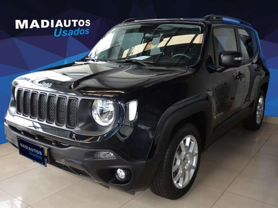 <strong>jeep</strong> Renegade 2020 - 8193 km