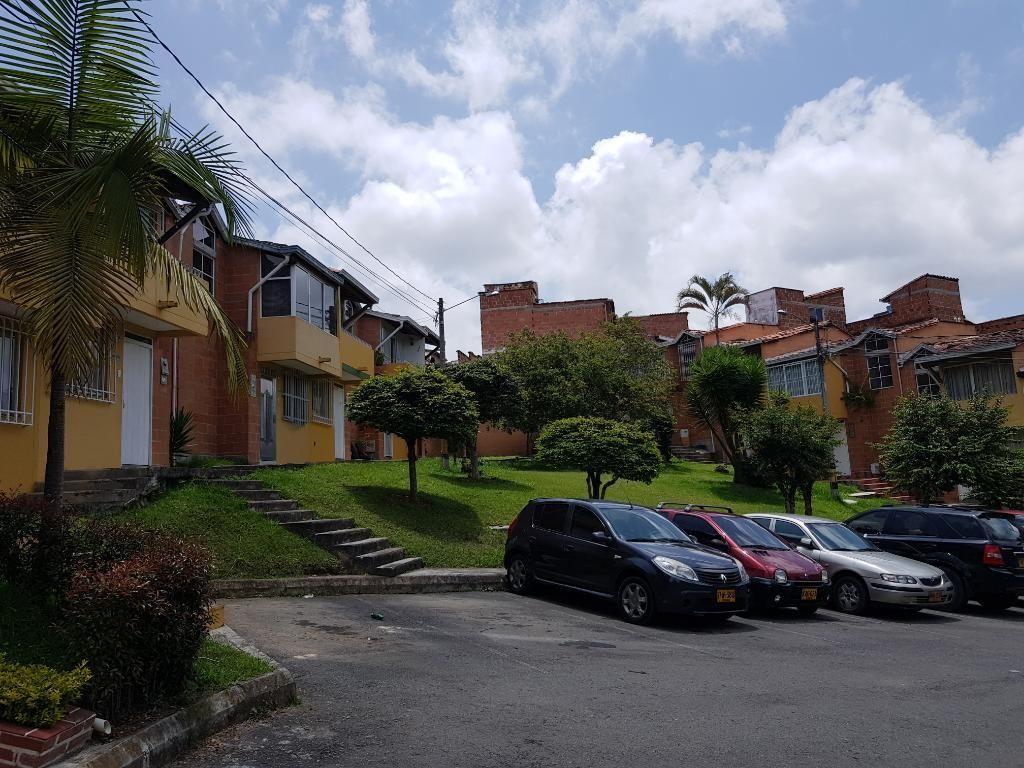 Vendo Casa en Rionegro