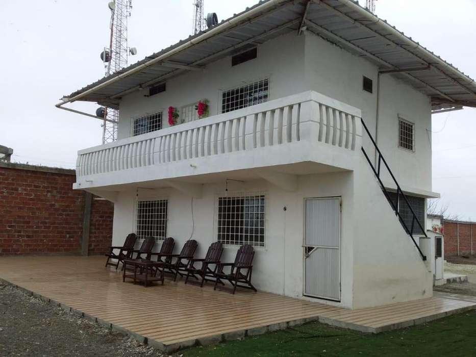 PRECIOSA <strong>estancia</strong> EN PALMAR -SANTA ELENA