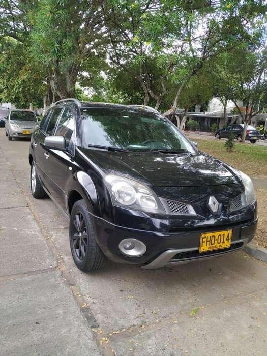Renault Koleos 2009 - 203000 km