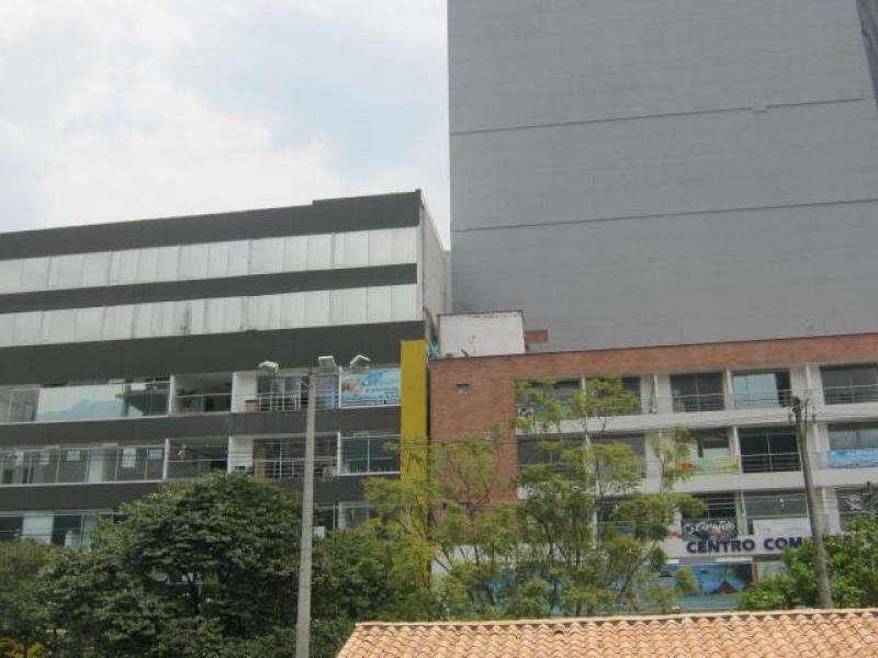 Oficina En Venta En Bello Niquia Cod. VBMER181323
