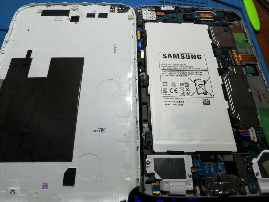 tablet samsung gt-N5100 para repuestos