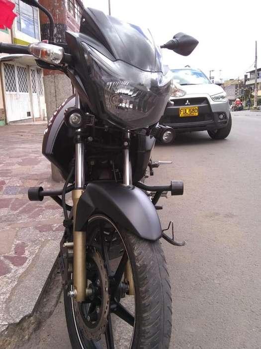 Vendo Apache 180RTR