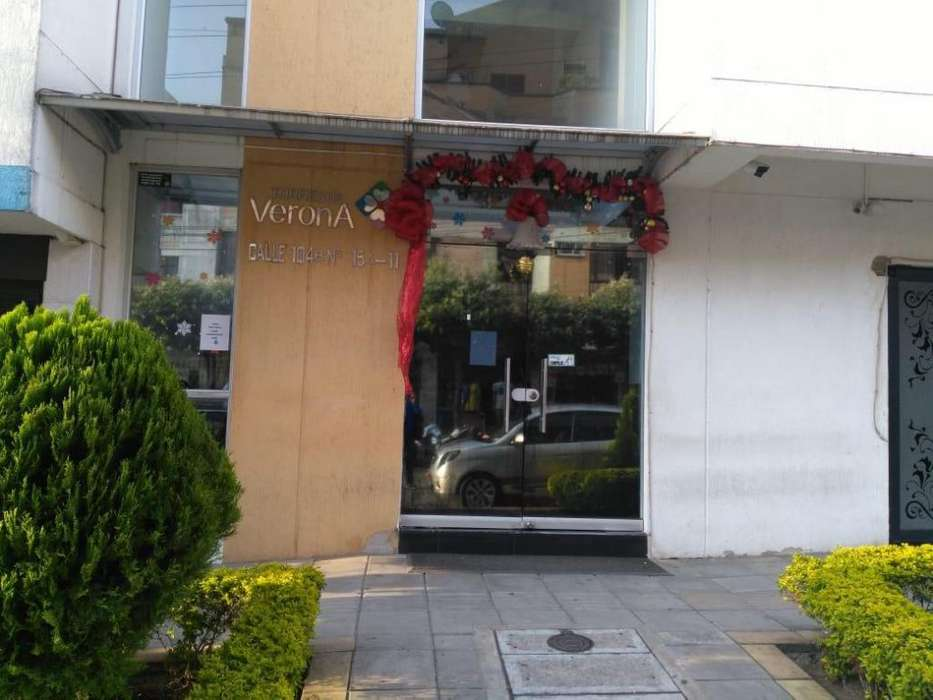 CALE 104B No. 15A11 TORRE 1 APTO 702 CONJUNTO <strong>residencial</strong> TORRESDE VERONA