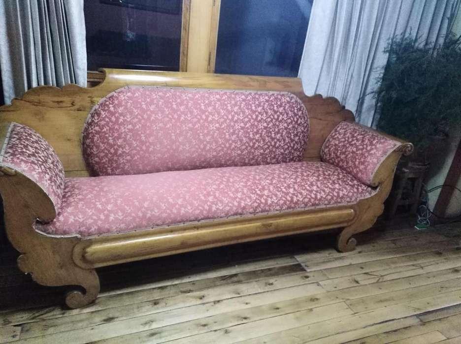 Sofas antiguos