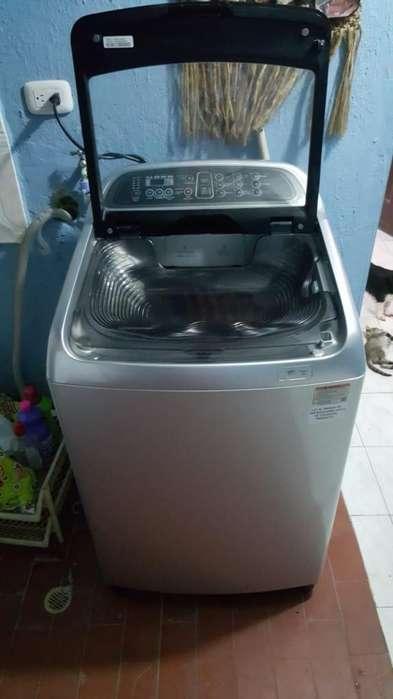 lavadora samsung 17 kg