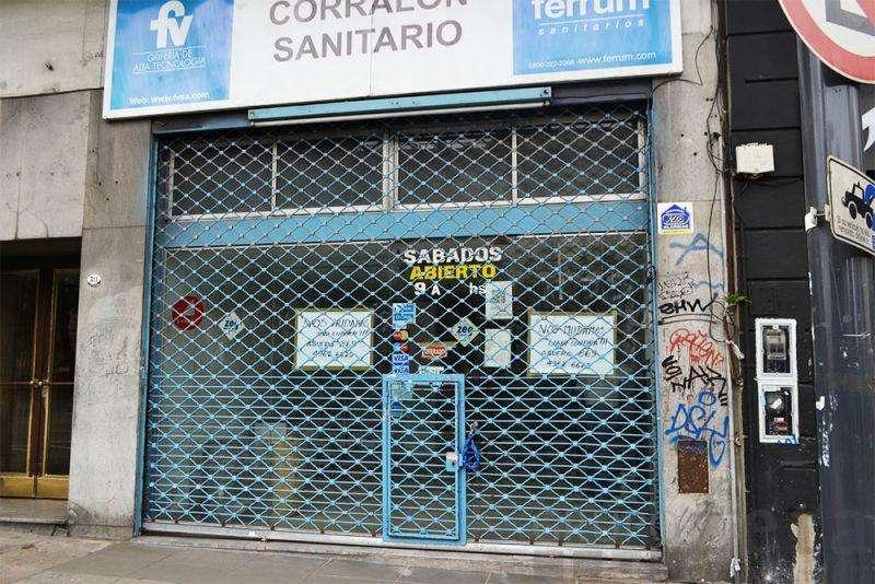 Local en Alquiler en Barrio norte, Capital federal 70000