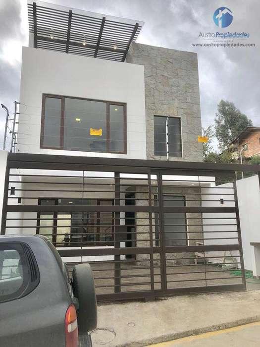 135.000 Por Estrenar Casa Sector Racar Plaza con 5 dormitorios