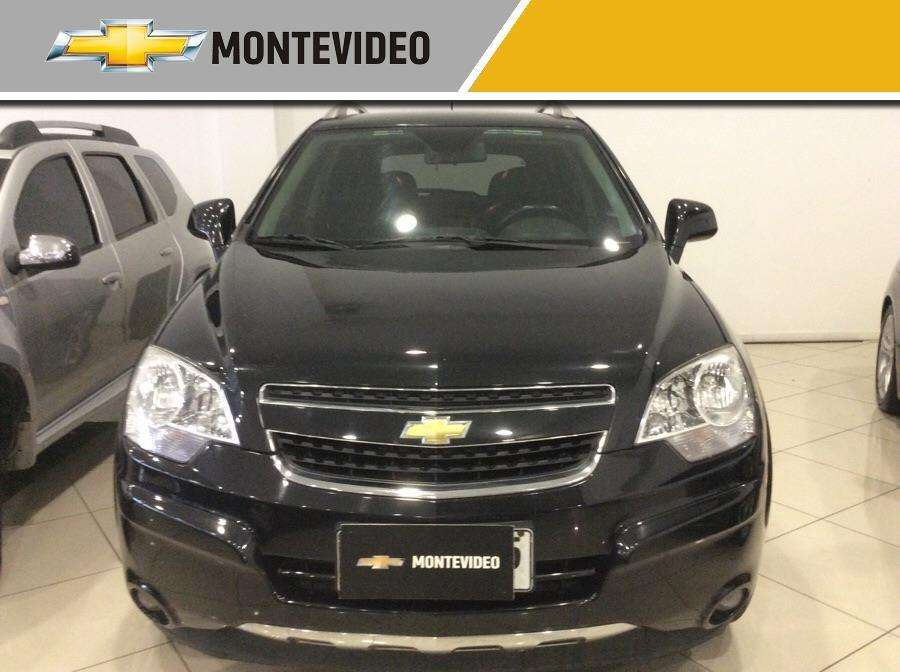 Chevrolet Captiva 2011 - 84042 km