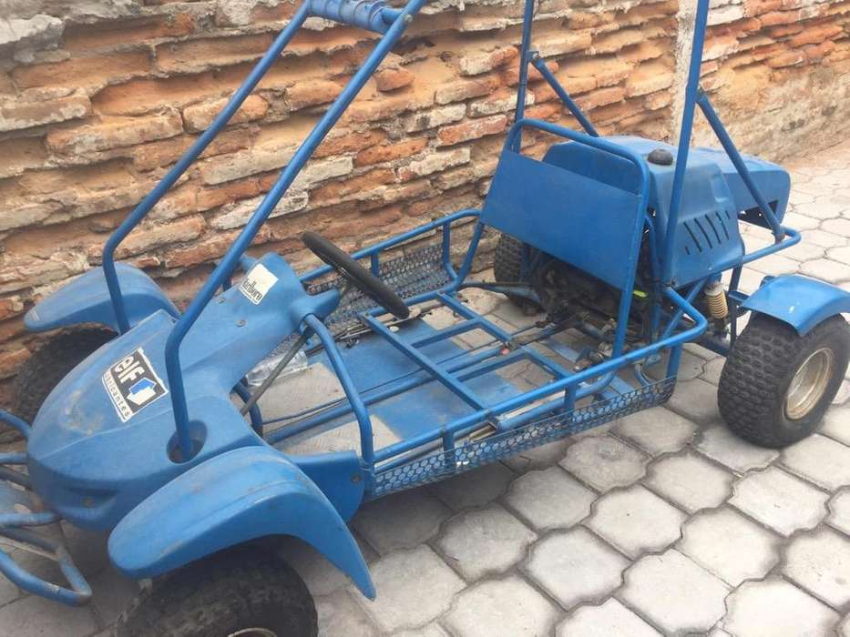Buggy 150 Cc