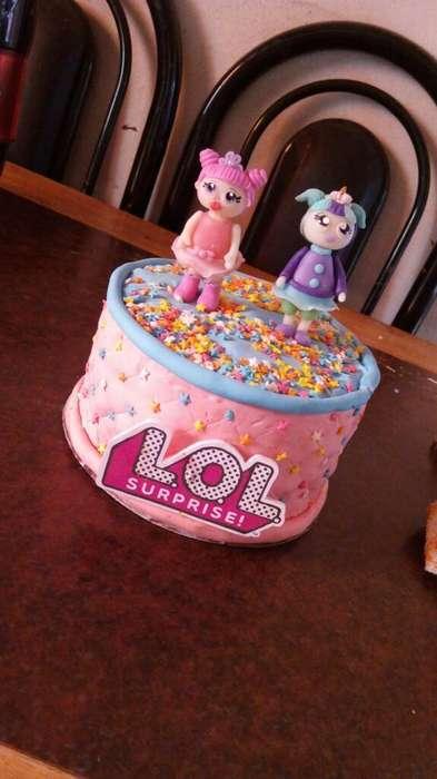 Torta Lol