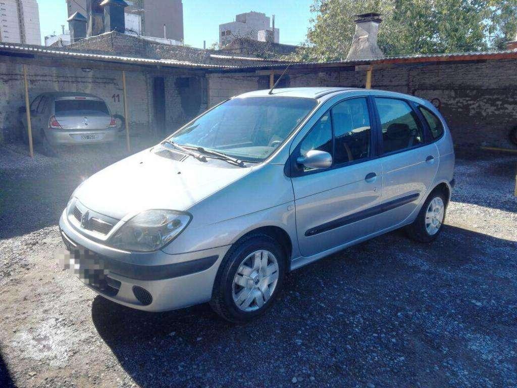 Renault Scenic Autentic 2006