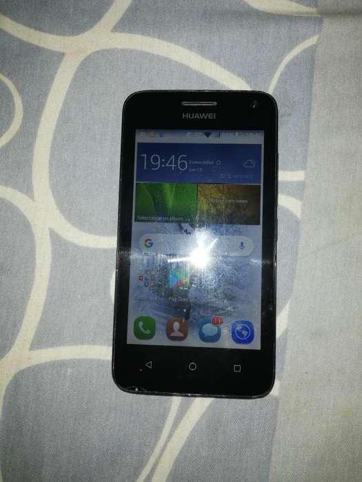 Celular Huawei y360