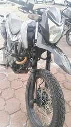 Moto Akt Ttr 2016 Se Vende O Cambia