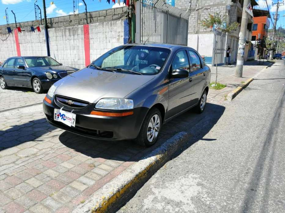 Chevrolet Aveo 2013 - 100000 km