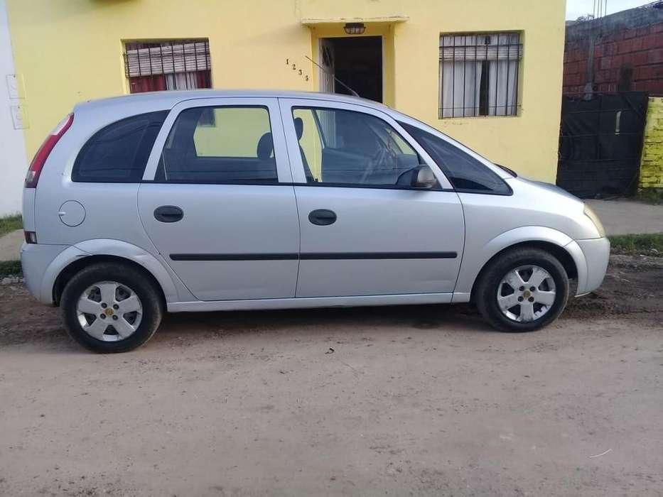 Chevrolet Meriva 2008 - 112000 km