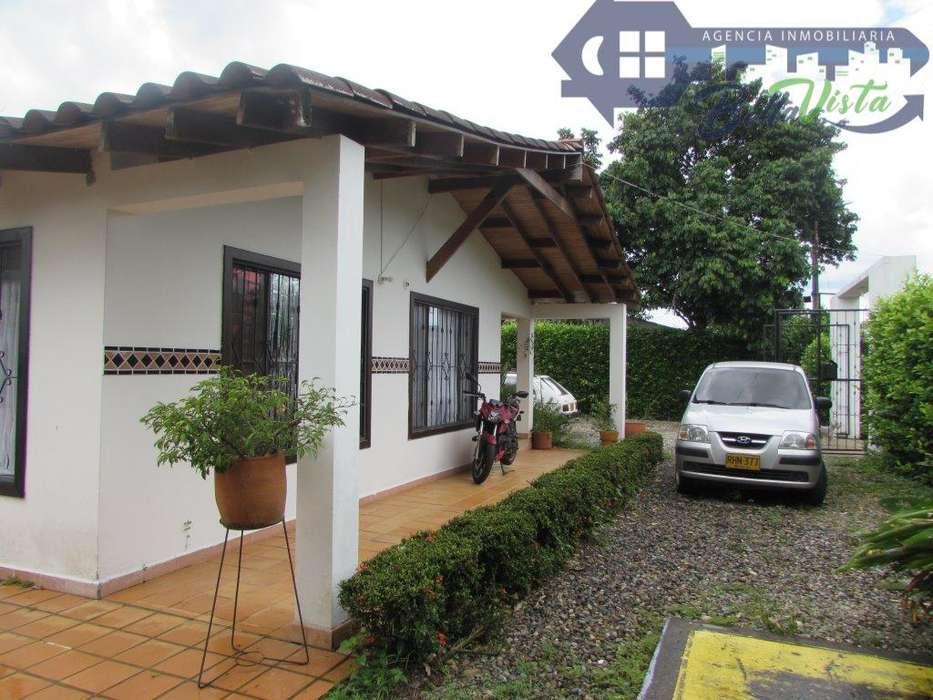 Casa Campestre en Venta en Apiay - wasi_1321392