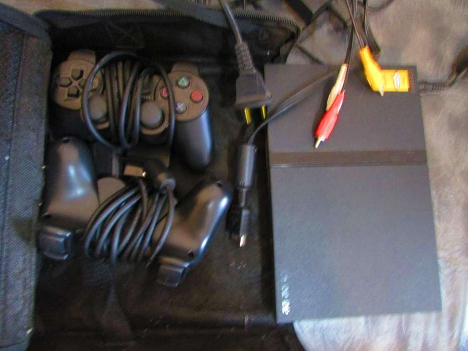 PS2 Sony Play Station 2