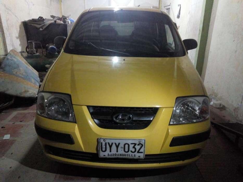 Hyundai Atos 2008 Buen Estado