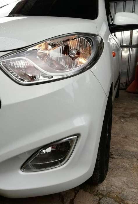 Hyundai i10 2012 - 48000 km
