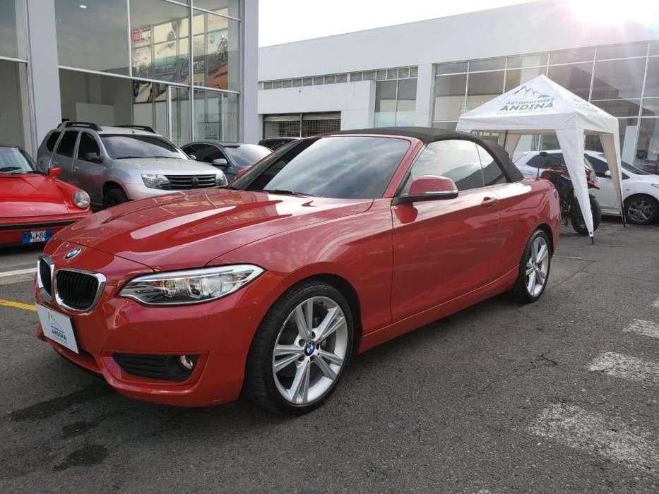 BMW Serie 2 2017 - 13500 km