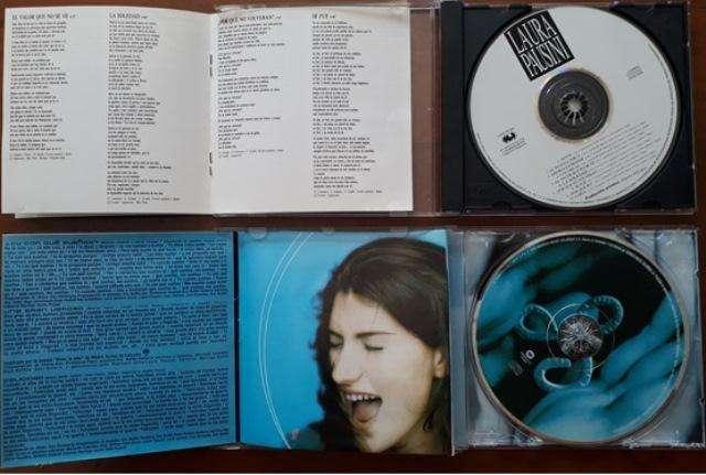 3 CDS Originales