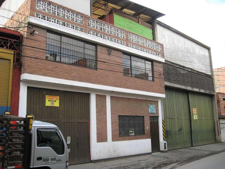 017 VENDO BODEGA MUY COMERCIAL - BOSA ESTACION