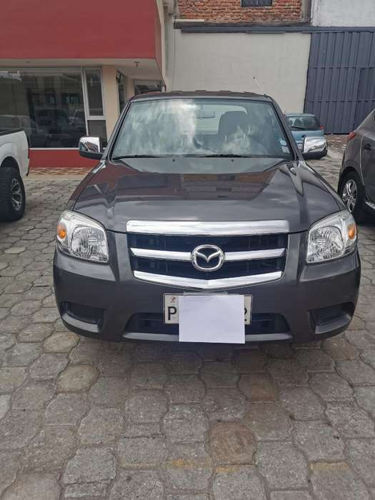 <strong>mazda</strong> BT-50 2014 - 39300 km