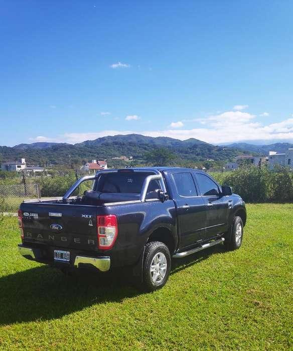 Ford Ranger 2012 - 135000 km