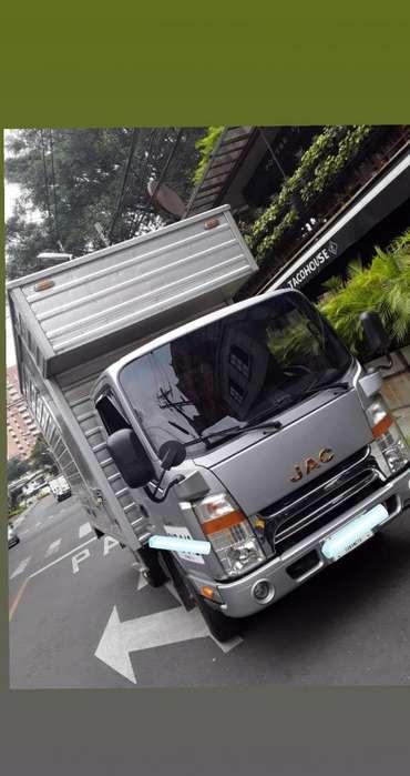 Servicio de acarreos, transporte y mudanzas en Medellín