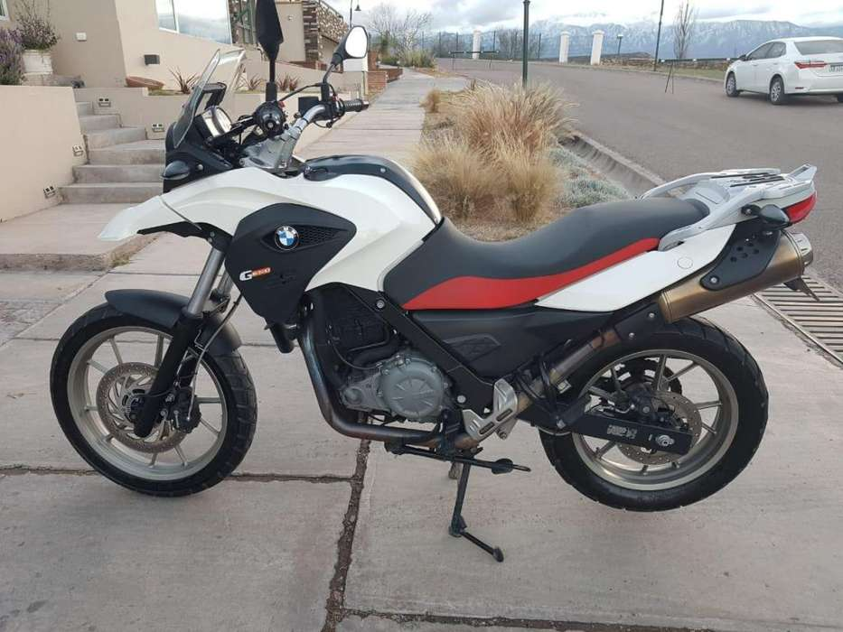 BMW GS650 - IMPECABLE
