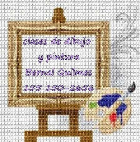 Clases partic de dibujo y pintura todas las edades bernal 1551502656