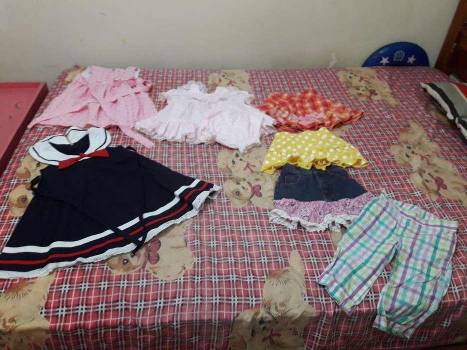 <strong>ropa</strong> para Niña de 2 Añitos