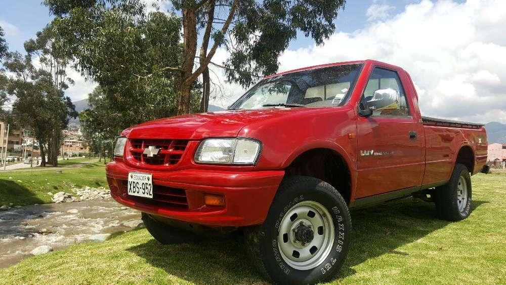 Chevrolet Luv 2001 - 150000 km