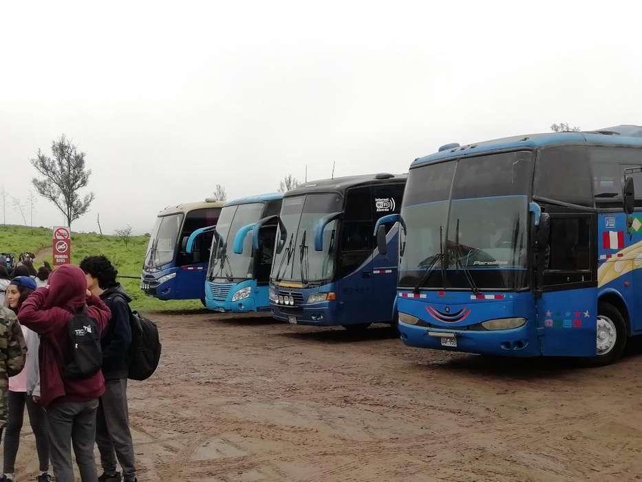 Transporte Privado Paseos Excursiones