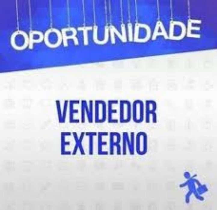 Vendedor@s Externos