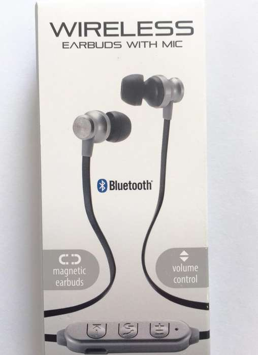 Audifonos <strong>bluetooth</strong> Wireless