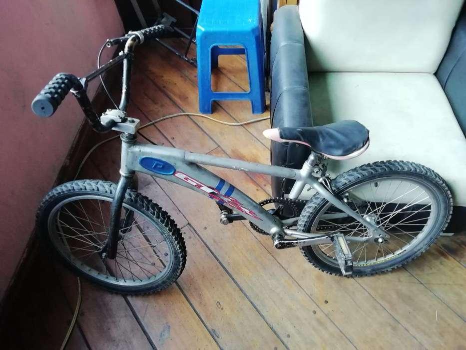 Bicicleta Gt Aro 16 Pulgadas